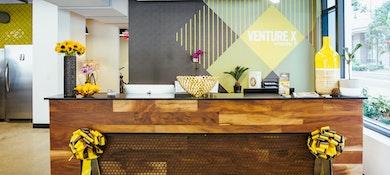 Venture X - Downtown Orlando