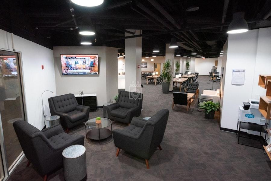 Work-Space at RDV, Orlando