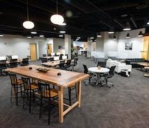 Work-Space at RDV profile image