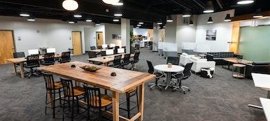 Work-Space at RDV