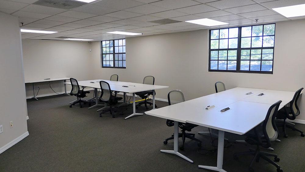 Workspace 260, Orlando
