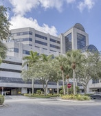 Regus - Florida, Palm Beach Gardens - Financial Center profile image