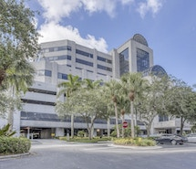 Regus - Florida, Palm Beach Gardens - Financial Center profile image