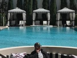 Sam's Space, Palm Beach Gardens