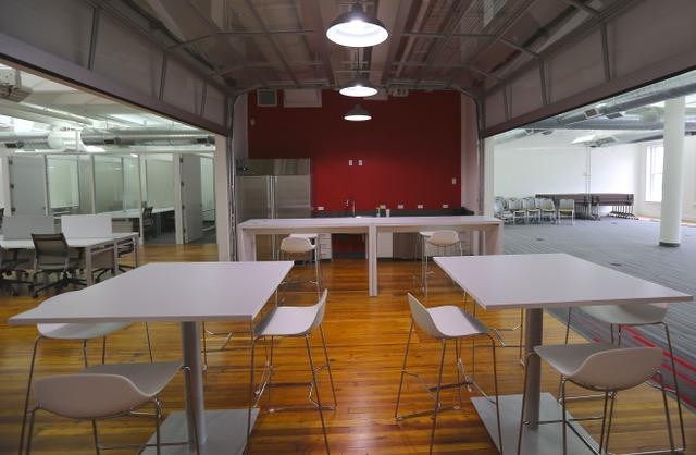 Cowork Annex, Pensacola