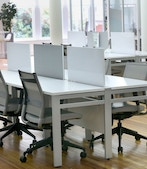 Coworking space on Palafox Place profile image