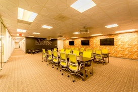 Quest Workspaces - Plantation Office, Pembroke Pines