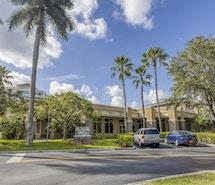 Regus - Florida, Plantation - South Pine Island (Office Suites Plus) profile image