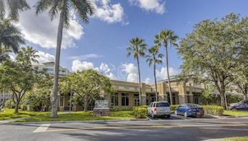 Regus - Florida, Plantation - South Pine Island (Office Suites Plus) image 1