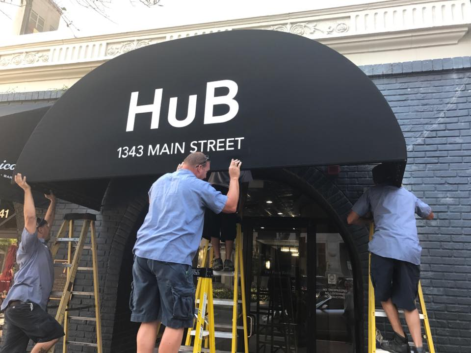 Hub Sarasota, Sarasota