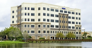 Regus - Florida, St. Petersburg - Echelon Pointe profile image