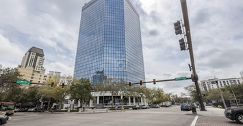 Regus - Florida, St. Petersburg - First Central Tower profile image