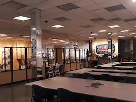 AMRoC Fab Lab, Tampa