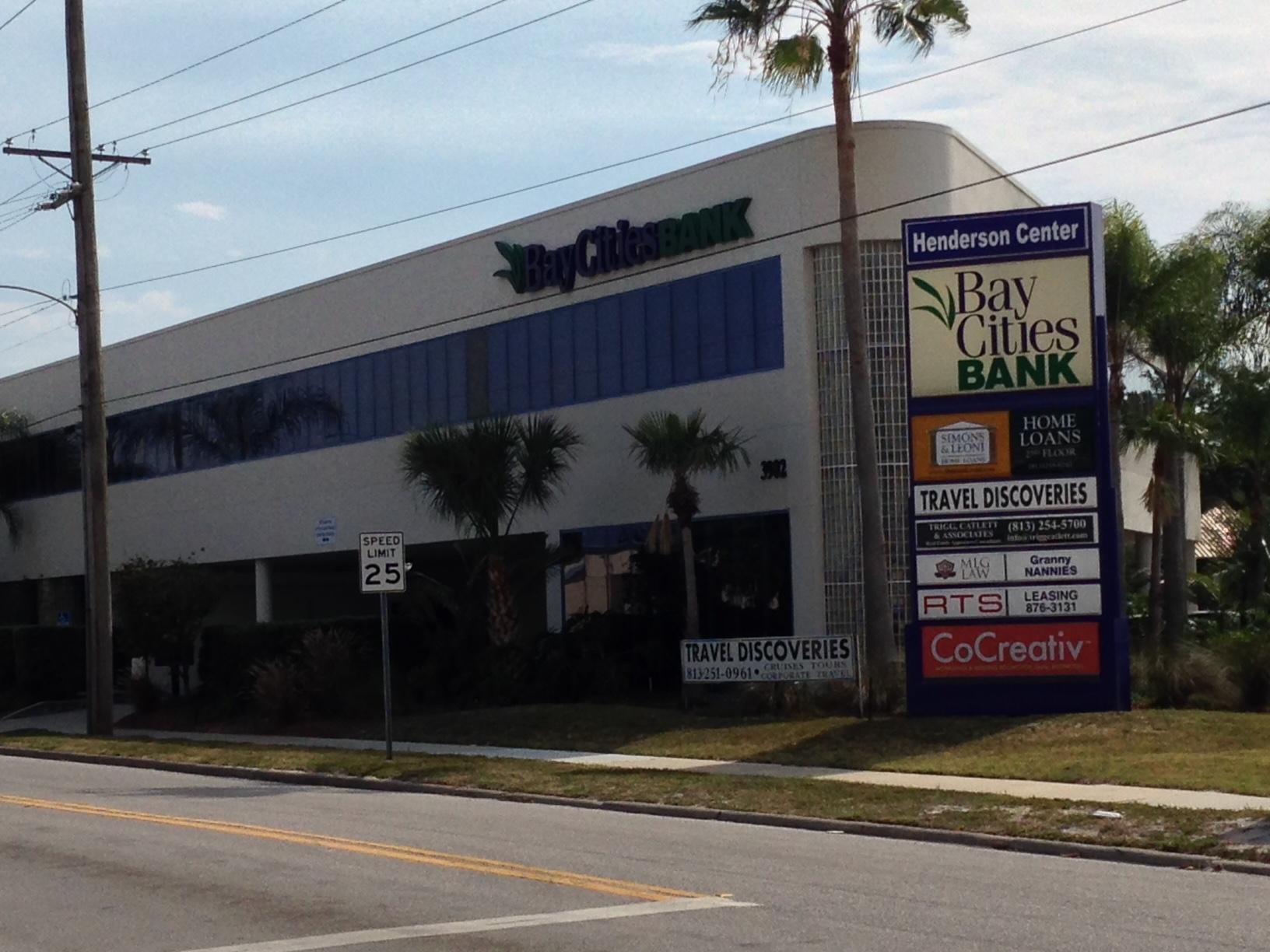 CoCreativ, Tampa