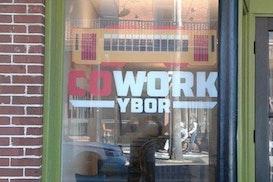 Cowork Ybor, Tampa