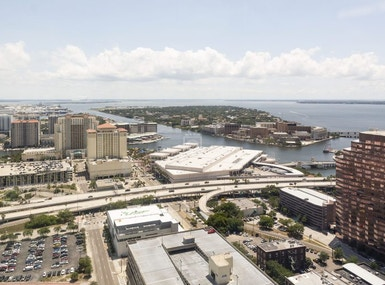 Industrious Tampa image 3