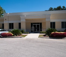 Regus - Florida, Tampa - Fletcher (Office Suites Plus) profile image