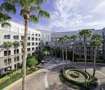 Regus - Florida, Tampa - Westshore Int'l Plaza profile image