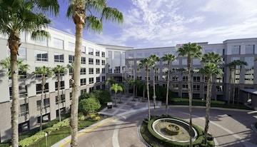Regus - Florida, Tampa - Westshore Int'l Plaza image 1