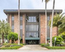 Regus - Florida, Vero Beach - Miracle Mile Plaza profile image