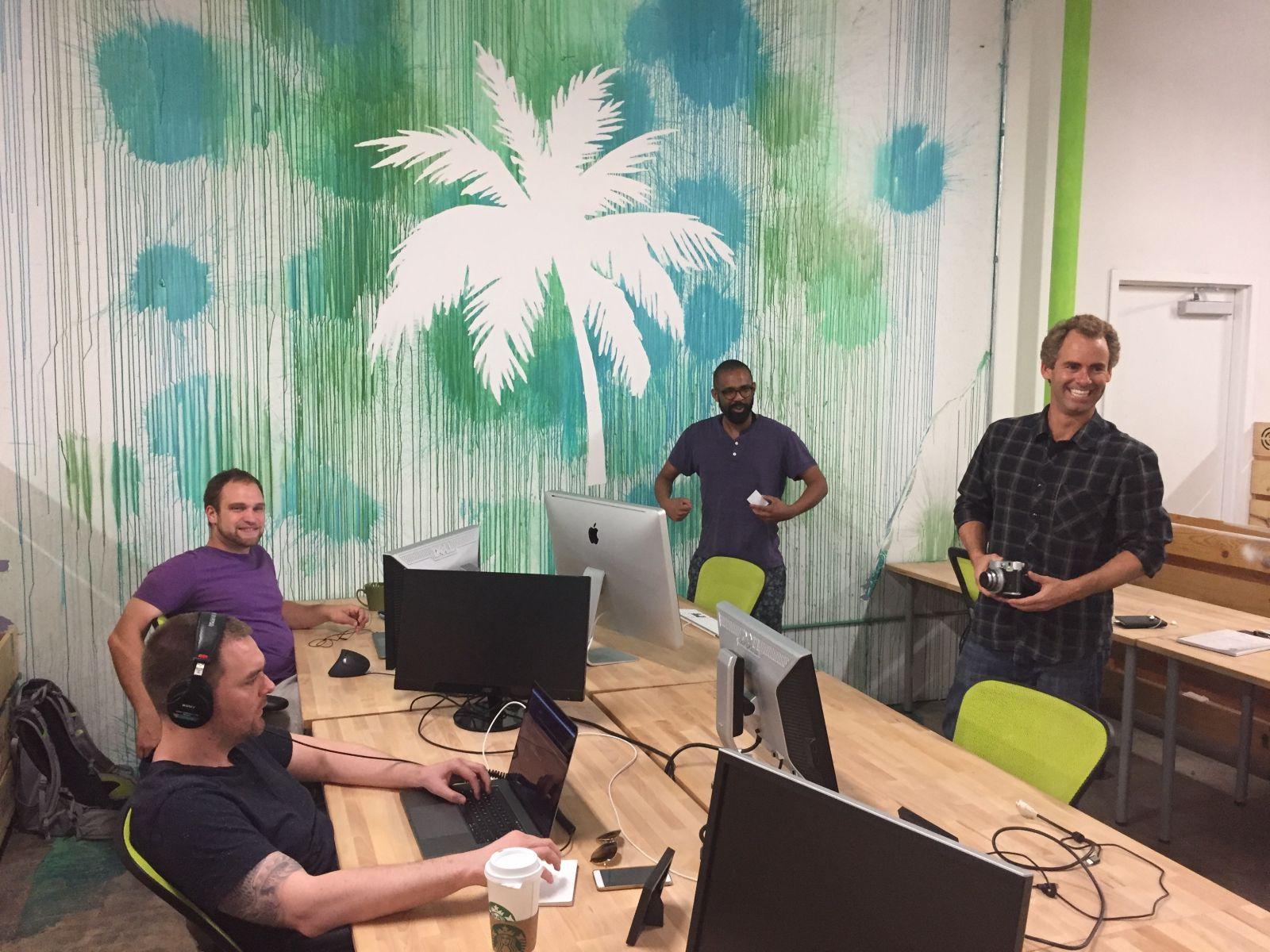Palm Beach Tech Space, West Palm Beach