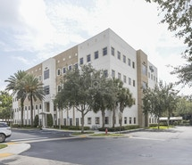 Regus - Florida, West Palm Beach - Emerald View profile image