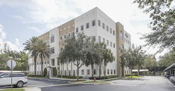 Regus - Florida, West Palm Beach - Emerald View profile image