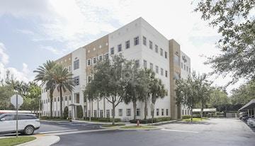 Regus - Florida, West Palm Beach - Emerald View image 1