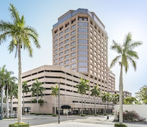 Regus - Florida, West Palm Beach - Philips Point profile image