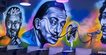 The HUB Palm Beach profile image