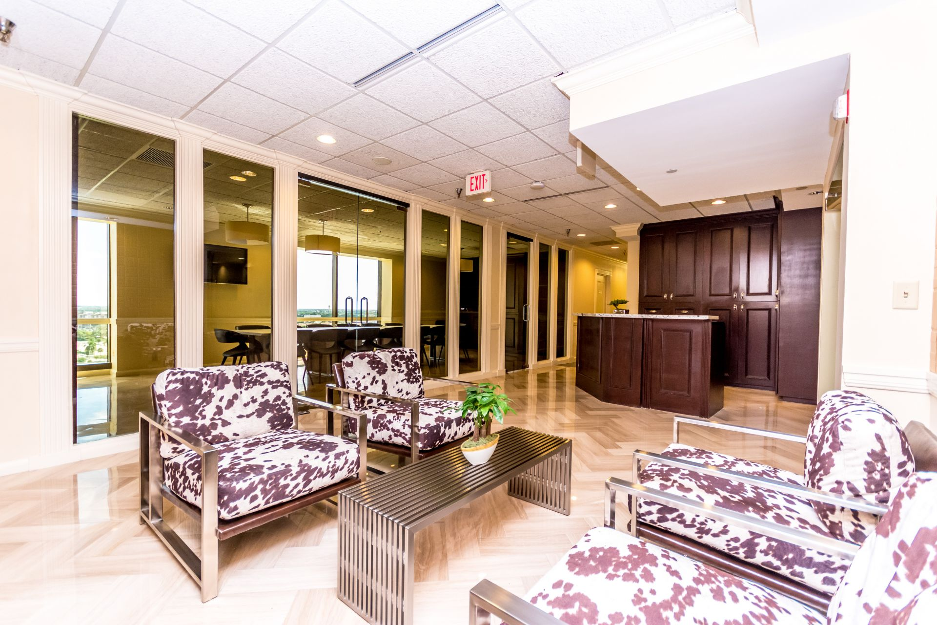 Zen Offices West Palm Beach, West Palm Beach