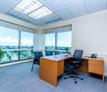 Zen Offices West Palm Beach profile image