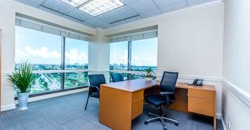 Zen Offices West Palm Beach profile image