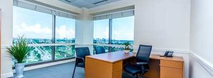 Zen Offices West Palm Beach