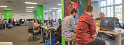 Co.World Coworking Winter Park