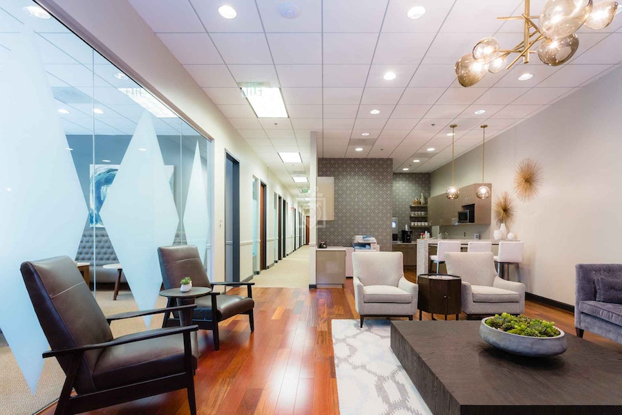 NorthPoint Executive Suites, Alpharetta