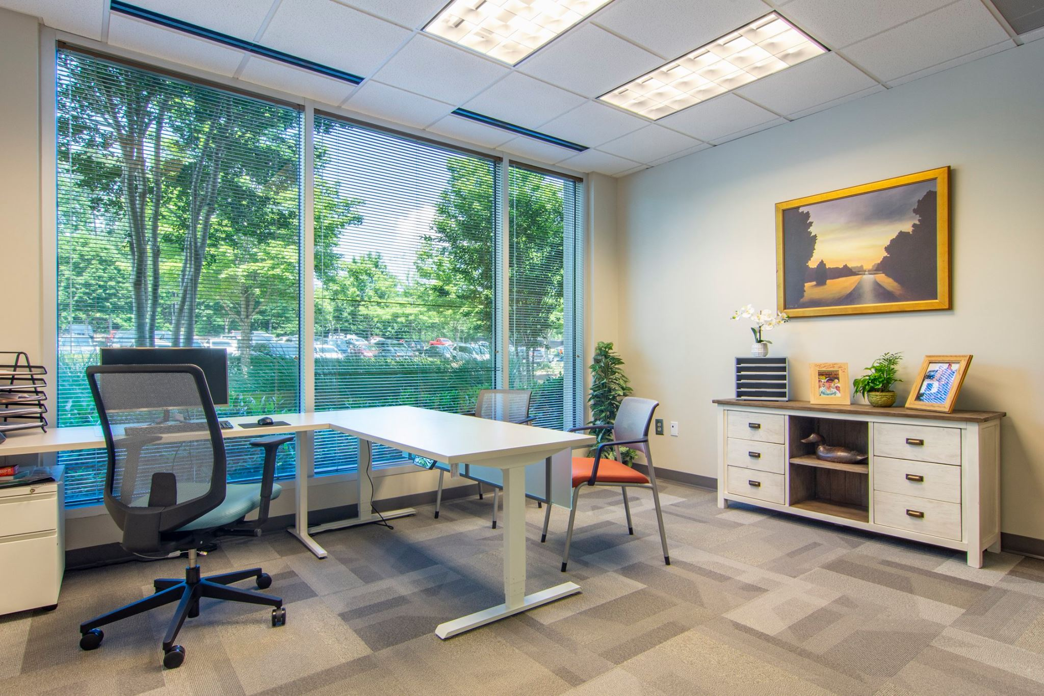 Office Evolution, Alpharetta