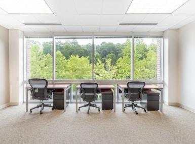Regus - Georgia, Alpharetta - Mansell (Office Suites Plus) image 3