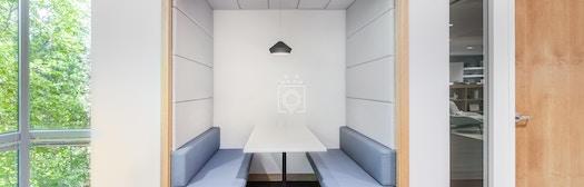 Regus - Georgia, Alpharetta - Mansell (Office Suites Plus) profile image