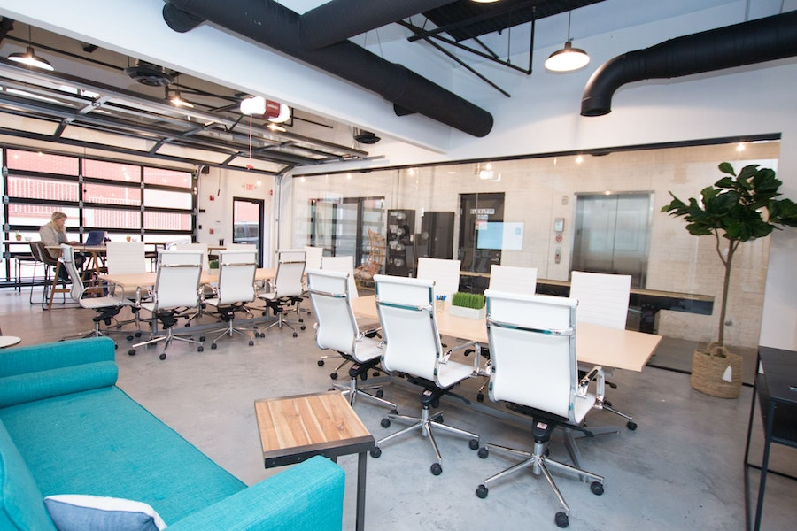 See all 9 photos thrive coworking