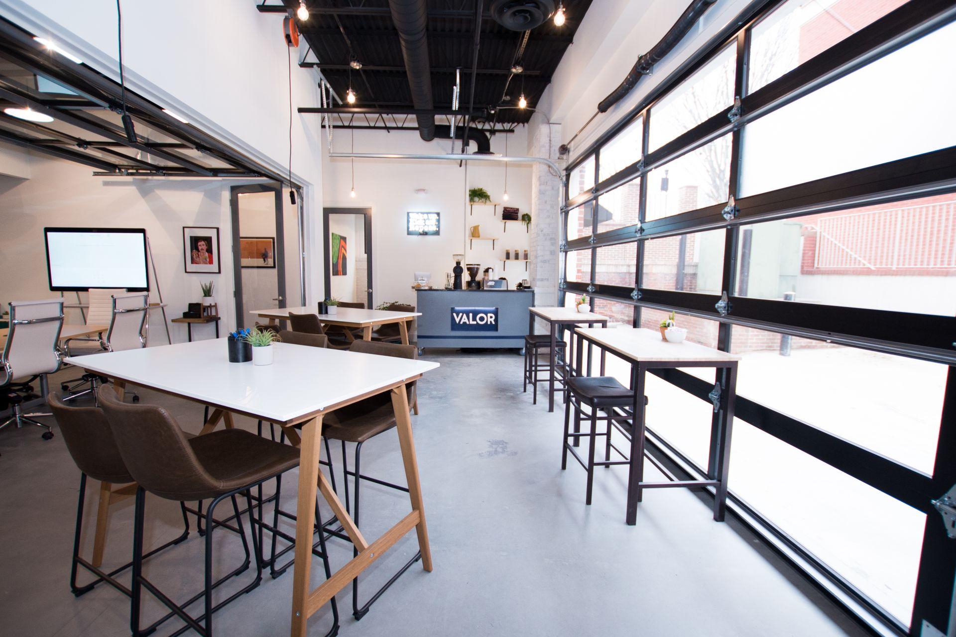 Thrive Coworking, Alpharetta