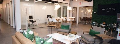 Thrive Coworking