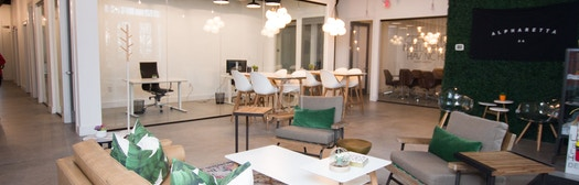 Thrive Coworking profile image