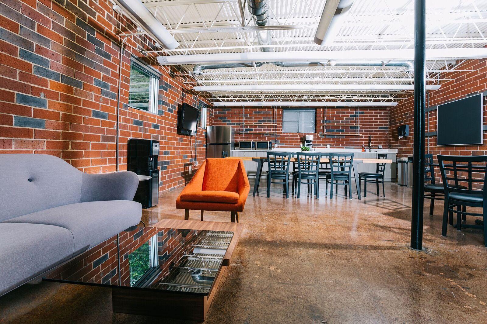 3411 Coworking, Atlanta