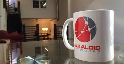 Alkaloid Networks, Atlanta | coworkspace.com