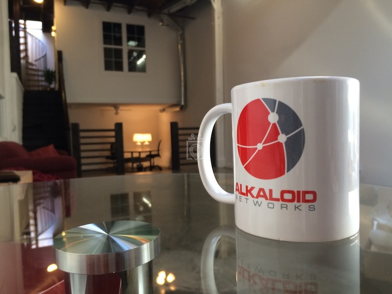 Alkaloid Networks, Atlanta