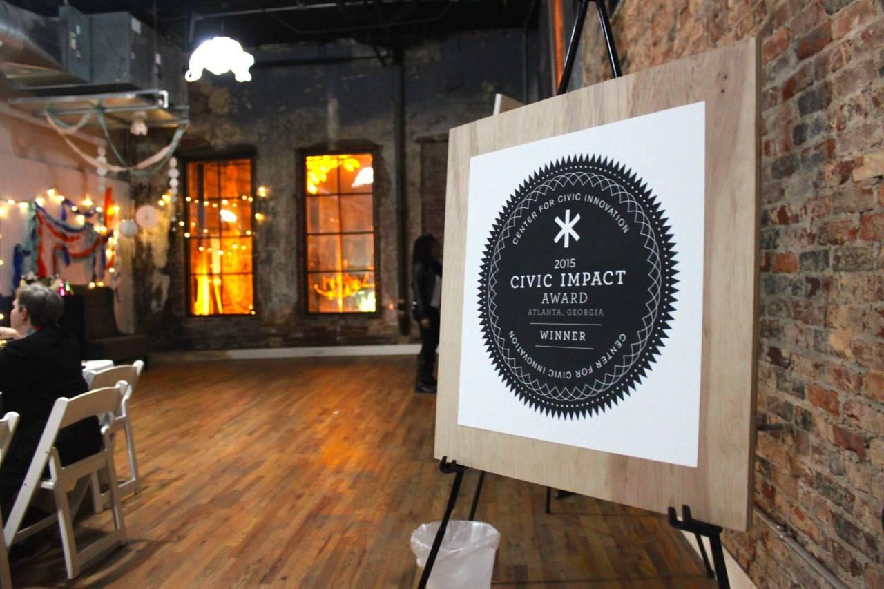 Center for Civic Innovation, Atlanta