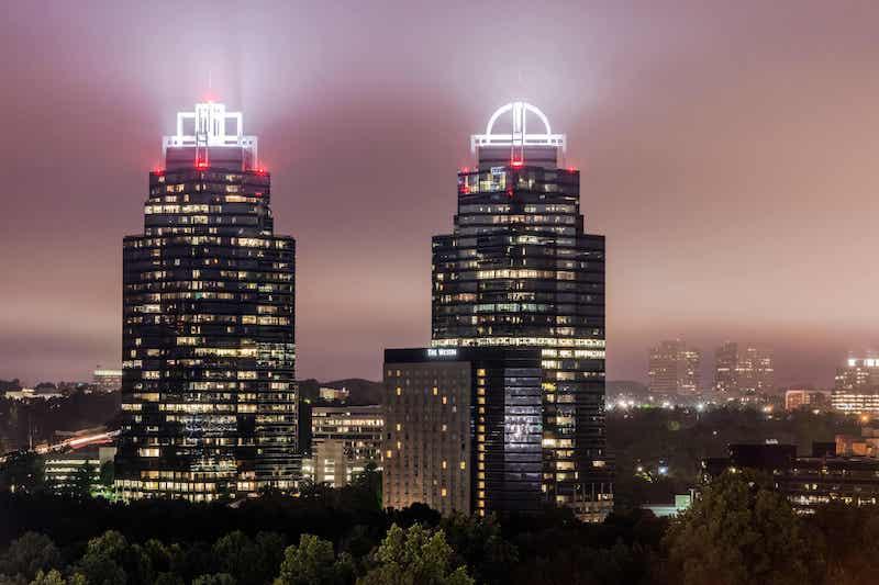 Industrious Atlanta Perimeter, Atlanta