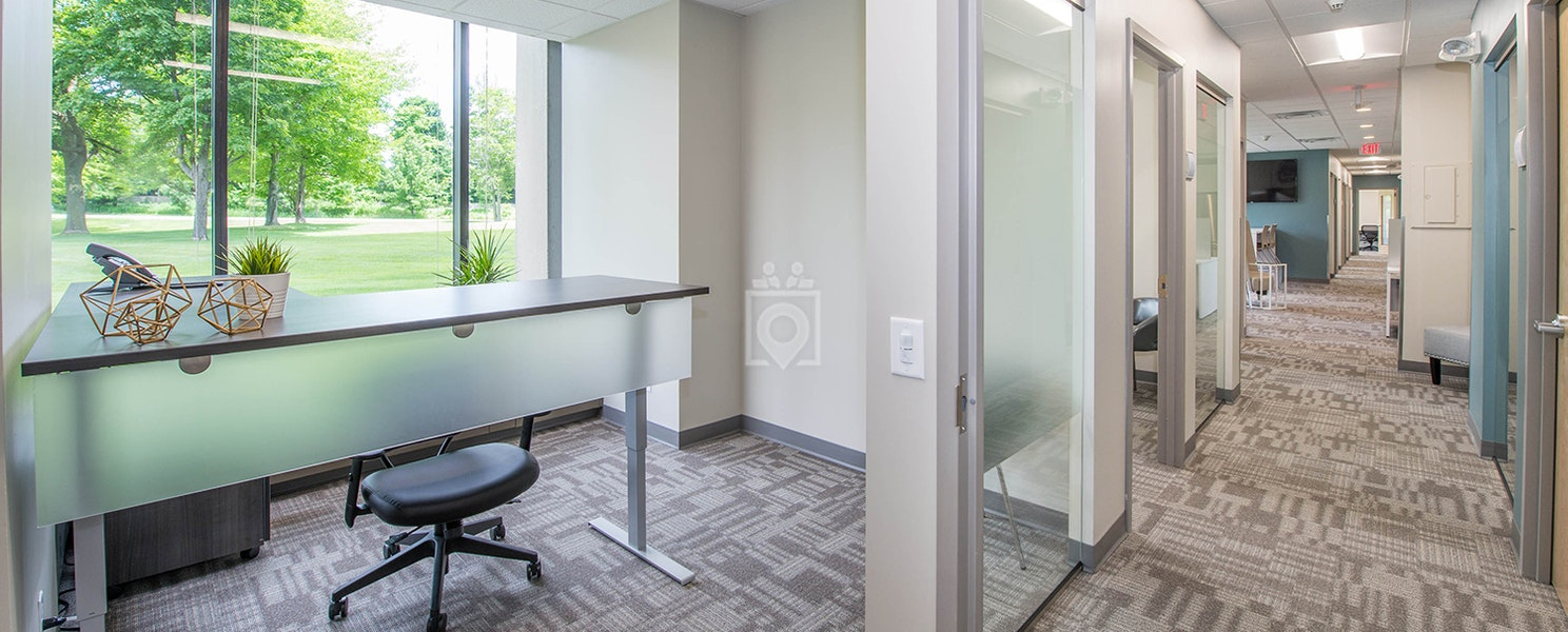 Office Evolution Dunwoody Perimeter, Atlanta