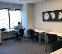 Peachtree Offices Buckhead profile image